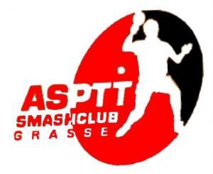 Asptt Smash Club de Grasse